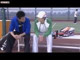 1. Принц тенниса - 1 сезон, 18 серия(субтитры)